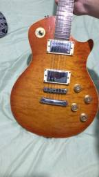 Guitarra Les Paul Crafter Constantine
