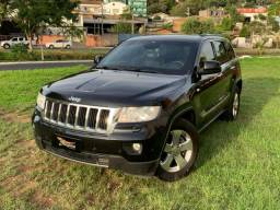 Grand Cherokee Limited / Blindada / Top de linha / Torrando