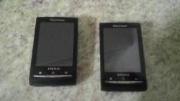 Celular Sony Ericson Xperia Mini E10a Usado