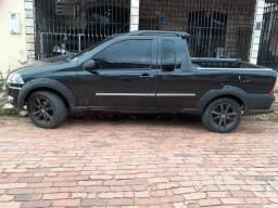 Fiat strada - 2011