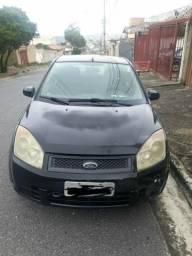 Fiesta 1.0 flex 2008 completo - 2008