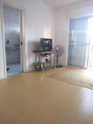 Apartamento com 1 dormitório à venda, 58 m² por R$ 160.000 - Centro - Pelotas/RS