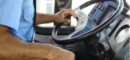 Presto serviço: Motorista CNH D