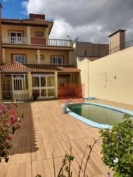 Casa com 5 dormitórios à venda, 268 m² por R$ 750.000,00 - Laranjal - Pelotas/RS