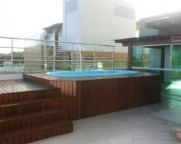 Apartamento à venda com 3 dormitórios em Jardim atlântico, Ilhéus cod:E154