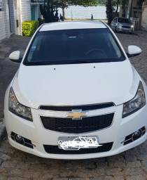Cruze Hatch LT Mec. 2014 Flex - 2014