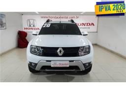 Renault Duster 1.6 16v sce flex dynamique x-tronic - 2020