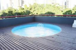 Loft à venda com 1 dormitórios em Itaigara, Salvador cod:FL0001