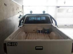 S10 gasolina 97 - 1997
