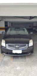 Nissan Sentra 2.0 16V 2010 - 2010