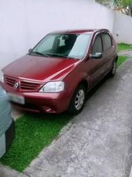 Renault logan exp 1016v 2008 - 2008