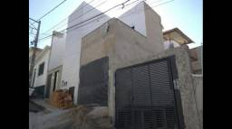 Casa localizada próximo ao colégio Batista em Varginha - MG