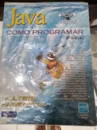 Java como programar, 8ª edição Deitel