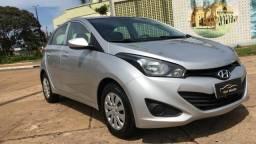 Hyundai/ HB20 1.6 - 2013 - 2013