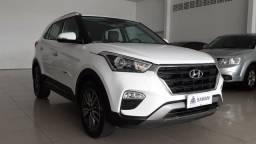 Hyundai Creta Prestige 2.0 2017/2018 - 2018