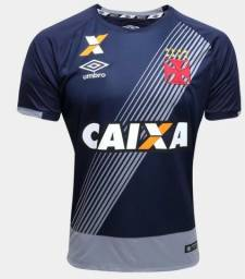 Camisa Original Umbro Vasco Goleiro 2016
