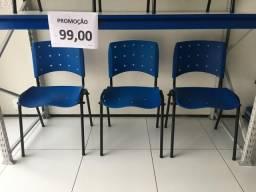 Cadeira apenas R$ 99,00