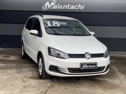 Volkswagen spacefox 2018 1.6 msi trendline 8v flex 4p manual - 2018