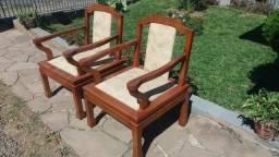 Vendo essas duas lindas cadeiras