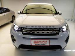 LAND ROVER DISCOVERY 3.0 V6 TD6 DIESEL HSE 4WD AUTOMATICO. - 2019