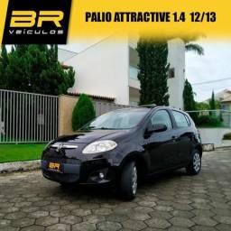 Palio Attractive 1.4 - 2013