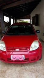 Ford ka 2010/11 - 2011