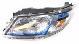 Hjm peças faróis Onix prisma azul original sem recuperação