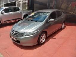 Honda city 2012 1.5 lx 16v flex 4p automÁtico - 2012