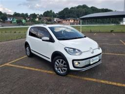 VW Up! Cross 1.0 TSi - 2016