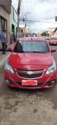 Vende carro Ágile único dono - 2014