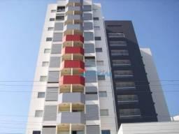 Excelente apartamento mobiliado para locação, cond. porto velho service, apt 207, porto ve
