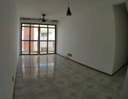 Bom Jardim/Estoril, à 70m do Plazza, 2 garagens, 3 quartos, 1 suíte, sacada, 17-3016-7510