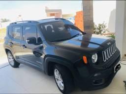 Jeep Renegade 16/16 - 2016