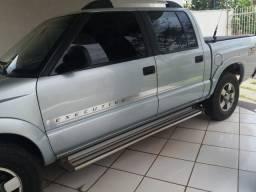 Vende se camionete S10 - 2011