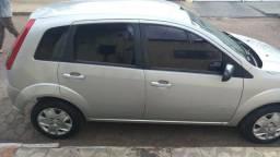 Vendo Ford Fiesta 2013/2014 unico dono - 2014