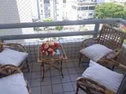 Conjunto para terraço/varanda