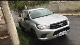 Toyota Hilux 2.8 TDI STD - 2018