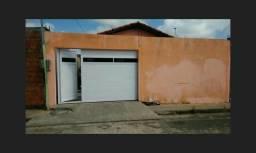 Vendo casa no residencial Turiúba