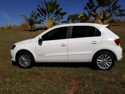 Volkswagen Gol G6 1.0 8V flex manual 2014 - 2014