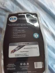 Cabo HDMI ELG1.4