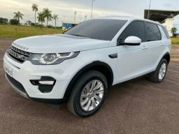 LAND ROVER DISCOVERY SPORT SE 7LG 2.0 4x4 DIESEL AT 19-19 - 2019