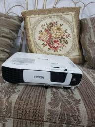 Vendo retro projetor H842A