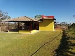 Vendo lindo Rancho Condominio Real Ville Alexânia 4114 m²