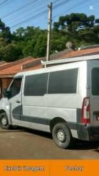 Vende ou troca por iveco bau ate 80.000 - 2015