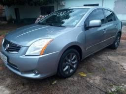 Nissan sentra 2.0 aut flex - 2010