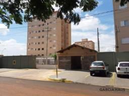 Apartamento com 2 dormitórios para alugar, 54 m² por r$ 800/mês - residencial capuano - bi