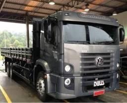 Volks 24250 truck carroceria ano 2012 - 2012