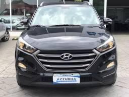 Hyundai tucson 1.6 16v t-gdi gasolina gl ecoshift 2018 - 2018