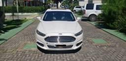 Ford Fusion Flex 2014 - Blindado - 2014