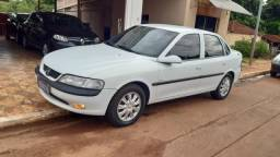 CHEVROLET VECTRA CD 2.0 MPFI 4P   - 1997